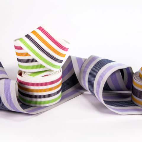 ELASTIC RIBBONS